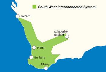 The Basics - Economic Regulation Authority Western Australia